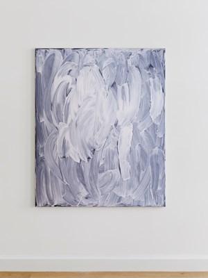 Avenue de Ségur by Bertrand Lavier contemporary artwork
