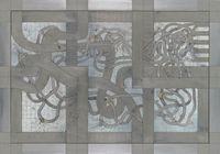 Omnium Gatherum 52 by Julia Morison contemporary artwork painting