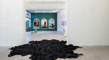 Contemporary art exhibition, Cao Yu, FEMME FATALE at Galerie Urs Meile, Lucerne