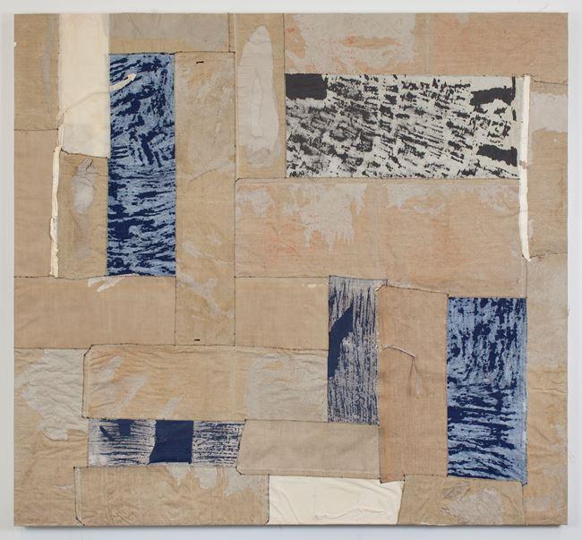 Apparatus by Samuel Levi Jones contemporary artwork