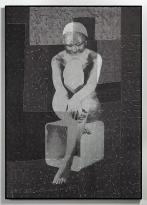 Untitled by David Noonan contemporary artwork
