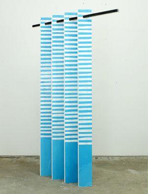 Shower by Luca Grimaldi contemporary artwork