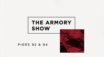 Contemporary art exhibition, The Armory Show 2015 at Ocula Advisory, New York, USA