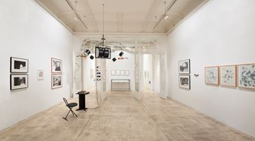 Contemporary art exhibition, Group Exhibition, Fluxus ABC at Galerie Krinzinger, Vienna