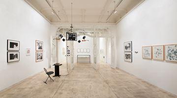 Contemporary art exhibition, Group Exhibition, Fluxus ABC at Galerie Krinzinger, Seilerstätte 16, Vienna
