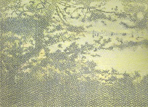 ARCACHON 170929 阿爾卡雄 170929 by Jeng Jundian contemporary artwork