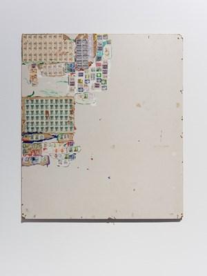 Mail by Kim Soun-Gui contemporary artwork