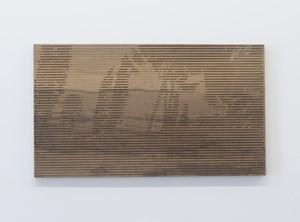 Vent Moderne nº 2 by Xavier Veilhan contemporary artwork