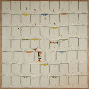WORK '63 by Yukihisa Isobe contemporary artwork