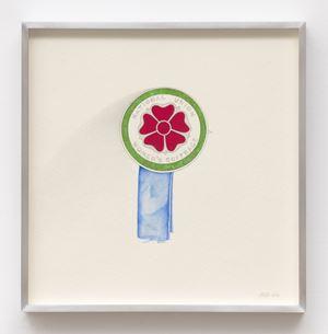 Suffragette Study by Linda Stark contemporary artwork