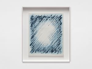Untitled by Kwon Young-Woo contemporary artwork painting, works on paper