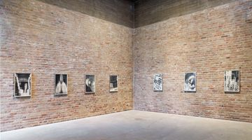 Contemporary art exhibition, Jeremy Shaw, CATHARTIC ILLUSTRATION at KÖNIG GALERIE, Berlin, Germany