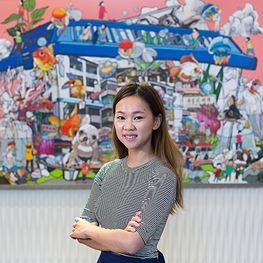 Vivian Ho