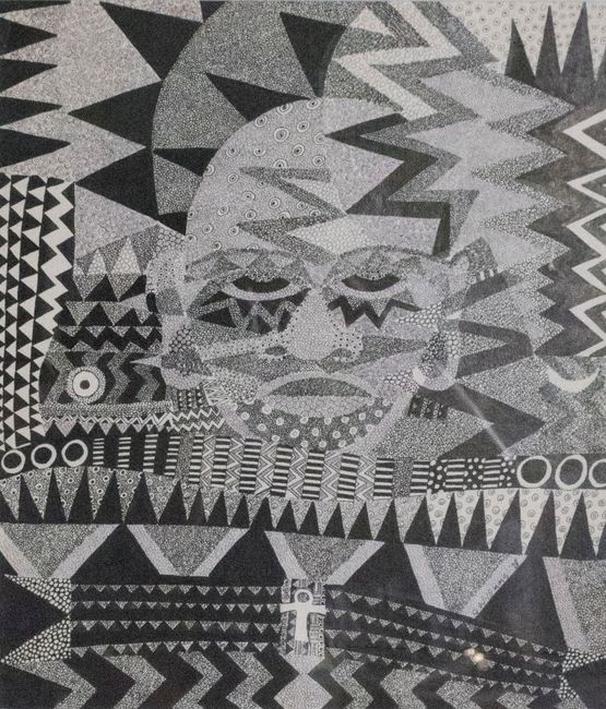 Illumination by Gerald Williams contemporary artwork