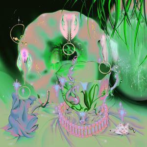 Souvenir01_06_F by Ram Han contemporary artwork