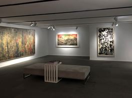 "Group Exhibition<br><em>3E14</em><br><span class=""oc-gallery"">Galerie du Monde</span>"