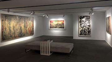 Contemporary art exhibition, Group Exhibition, 3E14 at Galerie du Monde, Hong Kong