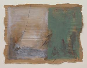 Broken 1d by Guggi contemporary artwork