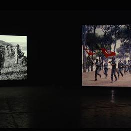 Lawrence Abu Hamdan contemporary artist