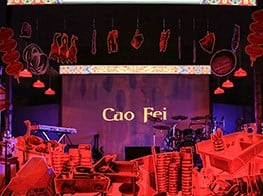 Why commentaries on Cao Fei's retrospective don't make total sense