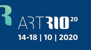 Contemporary art exhibition, ArtRio 2020 at Ocula Advisory, London