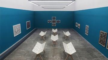Contemporary art exhibition, Tang Maohong, Riverbed at ShanghART, Beijing