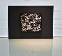 2-1-6 by Kiyoshi Hamada contemporary artwork painting, works on paper, sculpture
