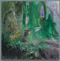 Replanted No. 4 by Qiu Xiaofei contemporary artwork mixed media