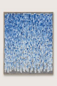 Conjunction 21-34 by Ha Chong-Hyun contemporary artwork painting