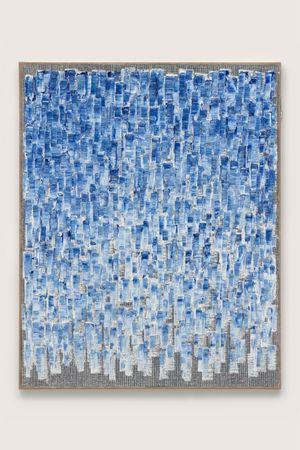 Conjunction 21-34 by Ha Chong-Hyun contemporary artwork