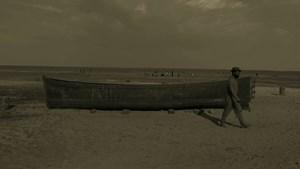 Still from Boat X by Samson Kambalu contemporary artwork