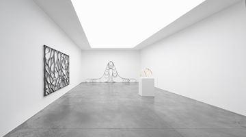 Contemporary art exhibition, Michel François, Michel François at Xavier Hufkens, St-Georges, Brussels