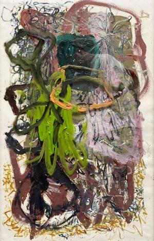Untitled 4 by Jigger Cruz contemporary artwork