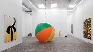 Galleri Nicolai Wallner contemporary art gallery in Copenhagen, Denmark