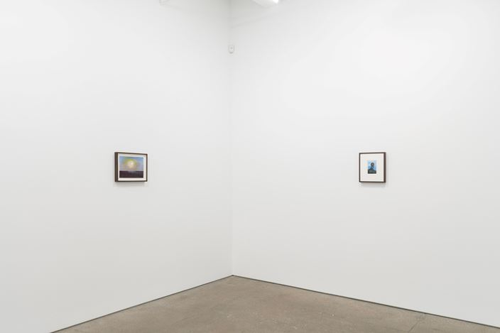 Exhibition view: Adam Putnam, Landscapes, P·P·O·W Gallery (14 November–21 December 2019). CourtesyP·P·O·W Gallery.