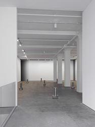 Exhibition view: Iran do Espírito Santo, SHIFT, Sean Kelly, New York (8 September-21 October 2017). Courtesy Sean Kelly, New York.Photo:Jason Wyche.