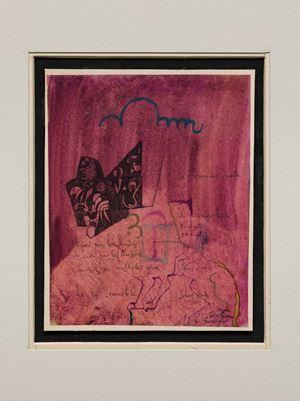 Enigma by Octav Grigorescu contemporary artwork
