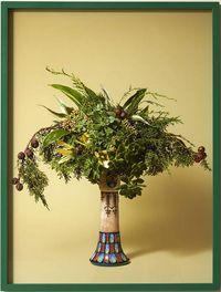 The Land Girl, Macrocarpa (Cupressus macrocarpa) by Ann Shelton contemporary artwork photography