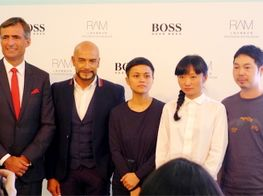 Finalists Announced for Hugo Boss Asia Art Prize 2015
