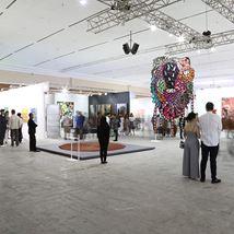 Art Jakarta Drops Anchor in a Stormy Southeast Asian Art Market