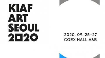 Contemporary art exhibition, KIAF 2020 at Arario Gallery, Seoul