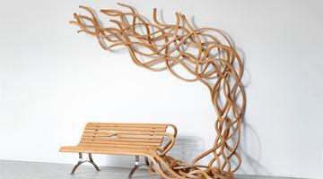 Contemporary art exhibition, Pablo Reinoso, Special Focus: Part I at Waddington Custot, London