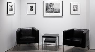 Contemporary art exhibition, Chester Higgins, The Indelible Spirit at Bruce Silverstein, New York, USA