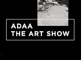 ADAA The Art Show