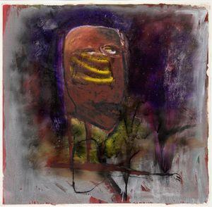 453 by Gérard Alary contemporary artwork