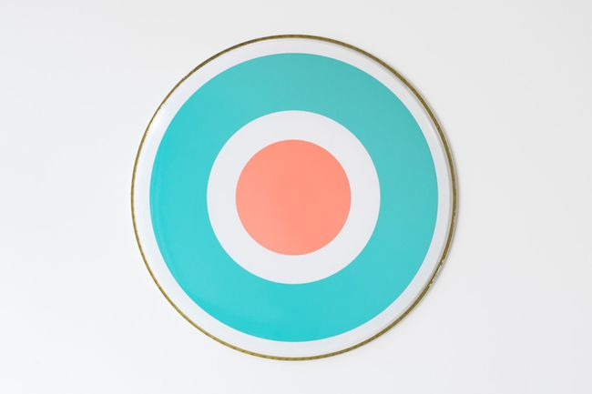 Untitled by Julian Dashper contemporary artwork