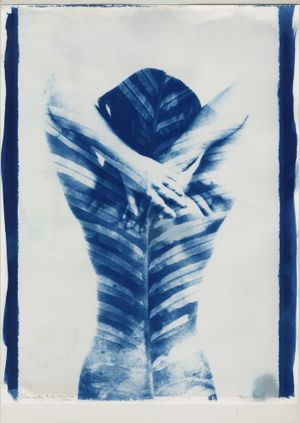 'Palms on the Back', PHOTOSYNTHESIS, Hong Kong by Ben Felten contemporary artwork