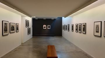 Contemporary art exhibition, Norbert Ghisoland, Seydou Keïta, Nobert Ghisoland & Seydou Keïta at Gallery Fifty One, Antwerp