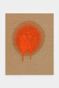 Conjunction 20-34 by Ha Chong-Hyun contemporary artwork painting, works on paper