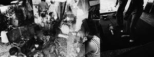 Multiple Exposure by Tsun-shing Cheng contemporary artwork